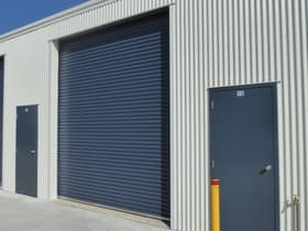 Industrial / Warehouse commercial property for sale at 82 Merkel Street Albury NSW 2640