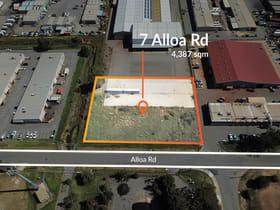 Development / Land commercial property sold at 7 Alloa Road Maddington WA 6109