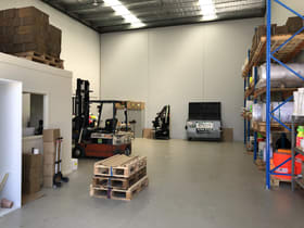 Factory, Warehouse & Industrial commercial property sold at 26/21 Barry Street Bayswater VIC 3153