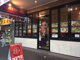 Shop & Retail commercial property for sale at 160 Victoria St Richmond VIC 3121