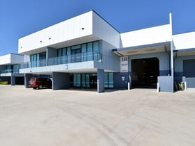 Factory, Warehouse & Industrial commercial property for sale at 3/105 Freight Street Lytton QLD 4178
