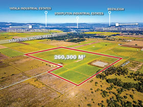 Development / Land commercial property for sale at 235 Zipfs Road Alberton QLD 4207