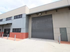 Factory, Warehouse & Industrial commercial property sold at 4/19 Kremzow Road Brendale QLD 4500
