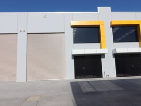 Industrial / Warehouse commercial property for sale at 4/20 Carbine Way Mornington VIC 3931