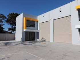 Industrial / Warehouse commercial property for sale at 7/20 Carbine Way Mornington VIC 3931
