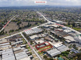 Development / Land commercial property for sale at 7-11 Duffy Street Burwood VIC 3125