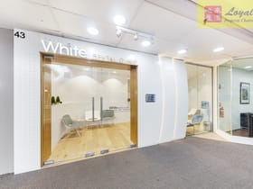 Shop & Retail commercial property for sale at Shop 43/427-441 Victoria Avenue Chatswood NSW 2067