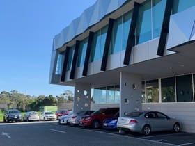 Offices commercial property sold at 4/303 Maroondah Highway Ringwood VIC 3134