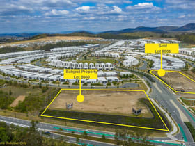Development / Land commercial property for sale at 8000 The Heights Boulevard Pimpama QLD 4209