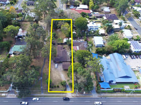 Development / Land commercial property for sale at 46 Paradise Road Slacks Creek QLD 4127
