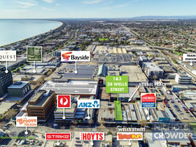 Retail commercial property for sale at 1 & 3/38 Wells Street Frankston VIC 3199
