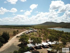 Rural / Farming commercial property for sale at 30 Peninsula Developmental Road Lakeland QLD 4871