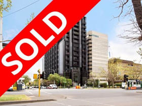 Offices commercial property sold at 470 St Kilda Road Melbourne 3004 VIC 3004