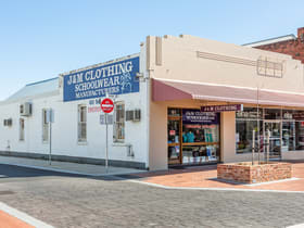 Retail commercial property sold at 87-91 High  Street Wodonga VIC 3690