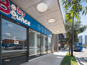 Shop & Retail commercial property for sale at Suite 1 / 544 Pacific Highway Chatswood NSW 2067