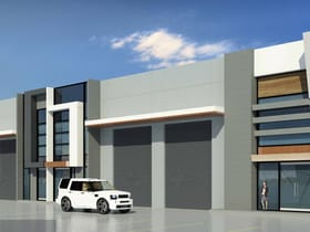 Factory, Warehouse & Industrial commercial property for sale at 4/33 Levanswell Road Moorabbin VIC 3189