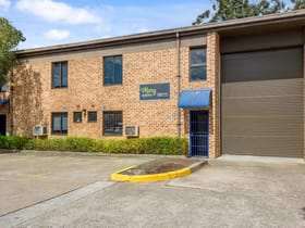 Industrial / Warehouse commercial property for sale at Unit 3, 2 Railway Parade Auburn NSW 2144