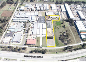 Industrial / Warehouse commercial property for sale at 48 Industry Road Vineyard NSW 2765