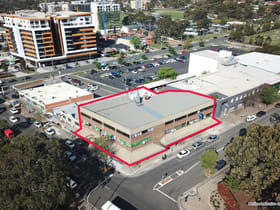 Offices commercial property for sale at 116 Queen Street Campbelltown NSW 2560