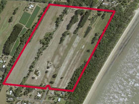 Development / Land commercial property for sale at Lot 51 Vixies Road Wonga Beach QLD 4873