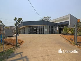 Factory, Warehouse & Industrial commercial property for lease at 65 Randall  Street Slacks Creek QLD 4127