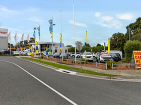 Development / Land commercial property for lease at 694-700 Burwood Highway Ferntree Gully VIC 3156