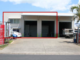 Factory, Warehouse & Industrial commercial property sold at 1/11 Donaldson Street Manunda QLD 4870
