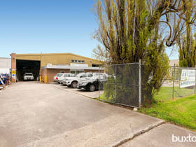 Factory, Warehouse & Industrial commercial property for sale at 17 Lanyon Street Dandenong South VIC 3175