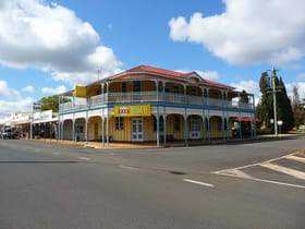 Hotel, Motel, Pub & Leisure commercial property for lease at 37 Coulson Street Blackbutt North QLD 4306