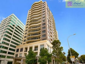 Offices commercial property for lease at 25/809 Pacific Highway Chatswood NSW 2067