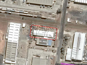 Industrial / Warehouse commercial property for sale at Paget QLD 4740