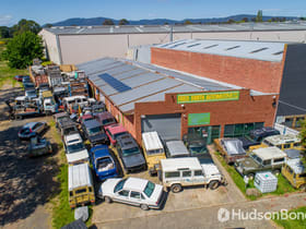 Factory, Warehouse & Industrial commercial property sold at 30 Havelock Road Bayswater VIC 3153
