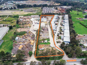 Development / Land commercial property for sale at 205 Liverpool Road Kilsyth VIC 3137
