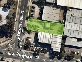 Industrial / Warehouse commercial property for sale at 93 Hartnett Drive Seaford VIC 3198