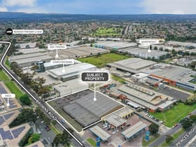 Industrial / Warehouse commercial property for sale at 245-255 Browns Road Noble Park North VIC 3174