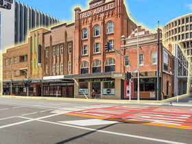 Hotel / Leisure commercial property for sale at 347-365 Hunter Street Newcastle NSW 2300