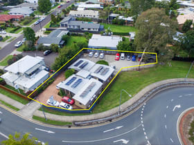 Medical / Consulting commercial property for sale at 139 King Street Buderim QLD 4556