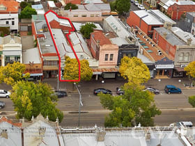 Factory, Warehouse & Industrial commercial property for sale at 81 Victoria Avenue Albert Park VIC 3206