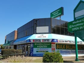 Medical / Consulting commercial property for sale at 90 Wembley Road Logan Central QLD 4114