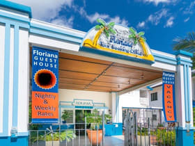 Hotel, Motel, Pub & Leisure commercial property sold at 183 Esplanade Cairns North QLD 4870