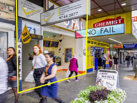 Shop & Retail commercial property for sale at 71 Burwood Road Burwood NSW 2134