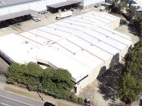 Industrial / Warehouse commercial property for sale at 32 Birnie Avenue Lidcombe NSW 2141