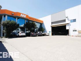 Factory, Warehouse & Industrial commercial property for sale at 23 Frank Street Wetherill Park NSW 2164