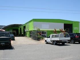 Factory, Warehouse & Industrial commercial property for sale at 8 & 9 Owen Close Portsmith QLD 4870