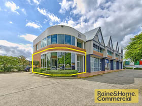 Medical / Consulting commercial property for sale at 6/269 Abbotsford Road Bowen Hills QLD 4006