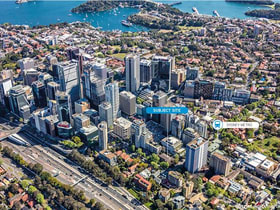 Development / Land commercial property for sale at 45 McLaren Street North Sydney NSW 2060