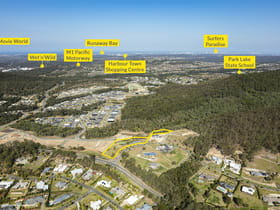 Development / Land commercial property for sale at Lot 901 Huntington Drive Maudsland QLD 4210