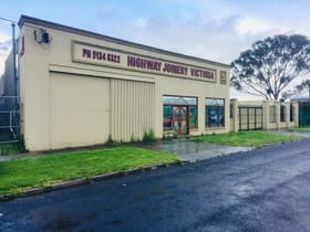 Industrial / Warehouse commercial property for sale at 25-27 Davey Street Morwell VIC 3840