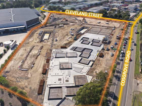 Industrial / Warehouse commercial property for sale at 50-62 Cosgrove Road Strathfield South NSW 2136