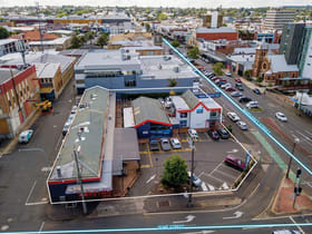 Hotel / Leisure commercial property for sale at 126 Margaret Street Toowoomba City QLD 4350